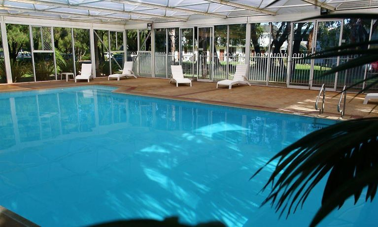 HOTEL BAYVIEW GEOGRAPHE RESORT, BUSSELTON | Online Hotel